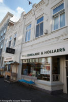 Boekhandel van Kemenade & Hollaers